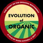 Evolution of Organic Film